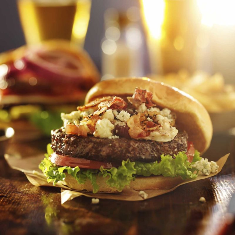 10 Best Burgers From Around The World