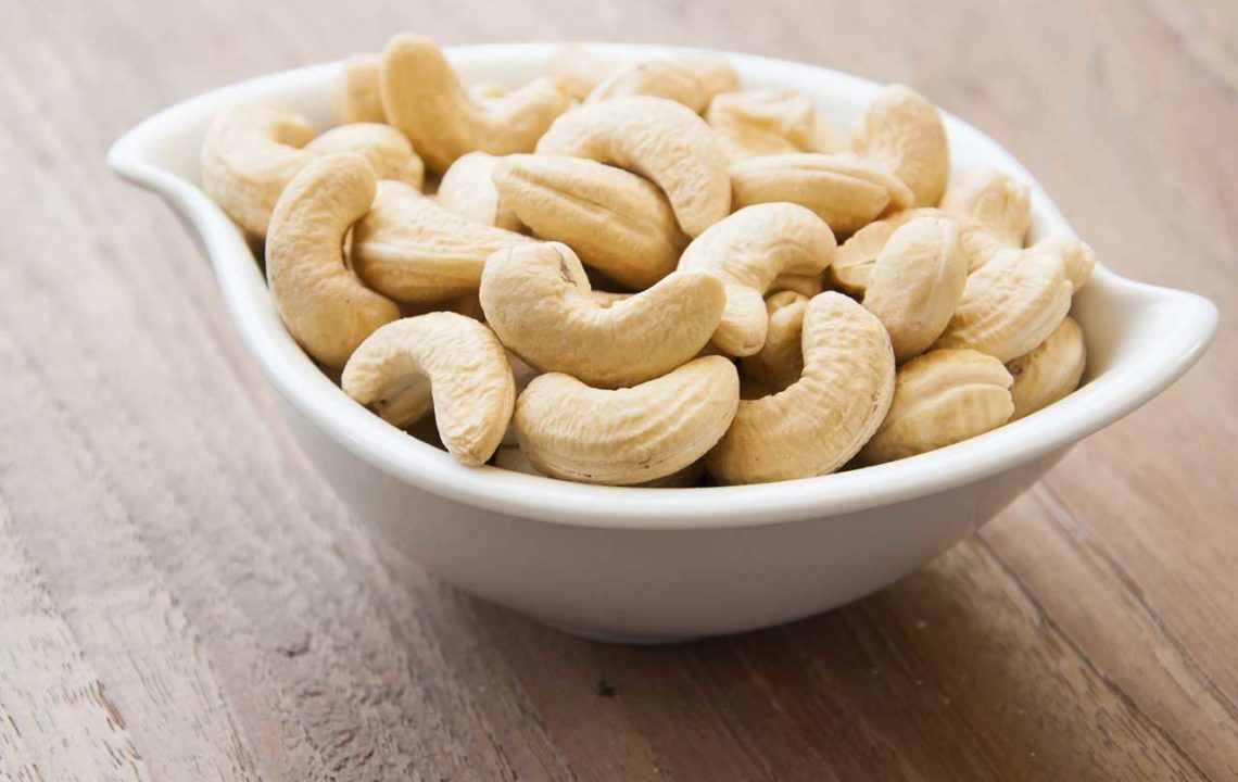 The Real Reason Nuts Are So Good for You