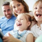 Healthy Habits of the Happiest Families