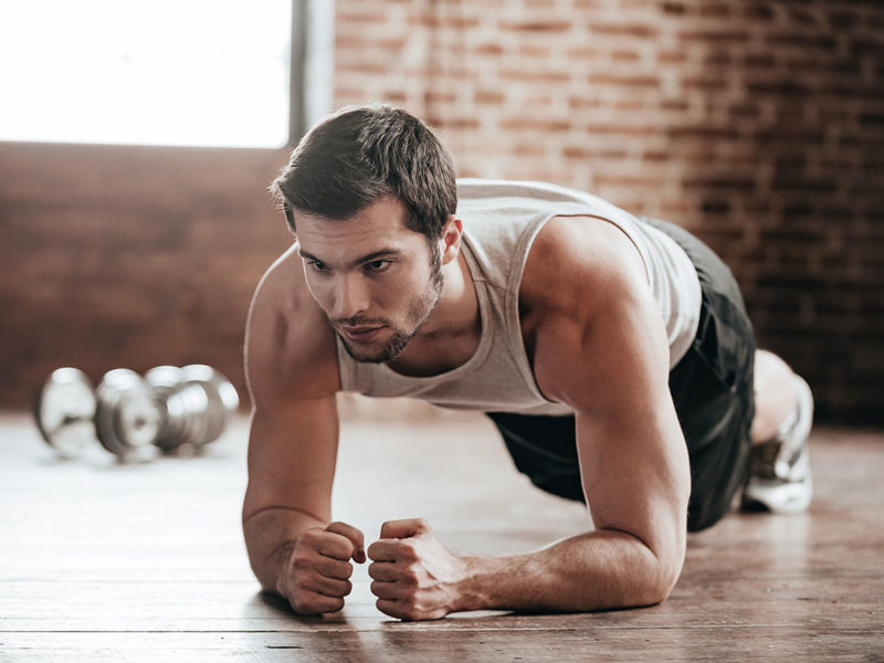 How to Tone Your Body in Less Time