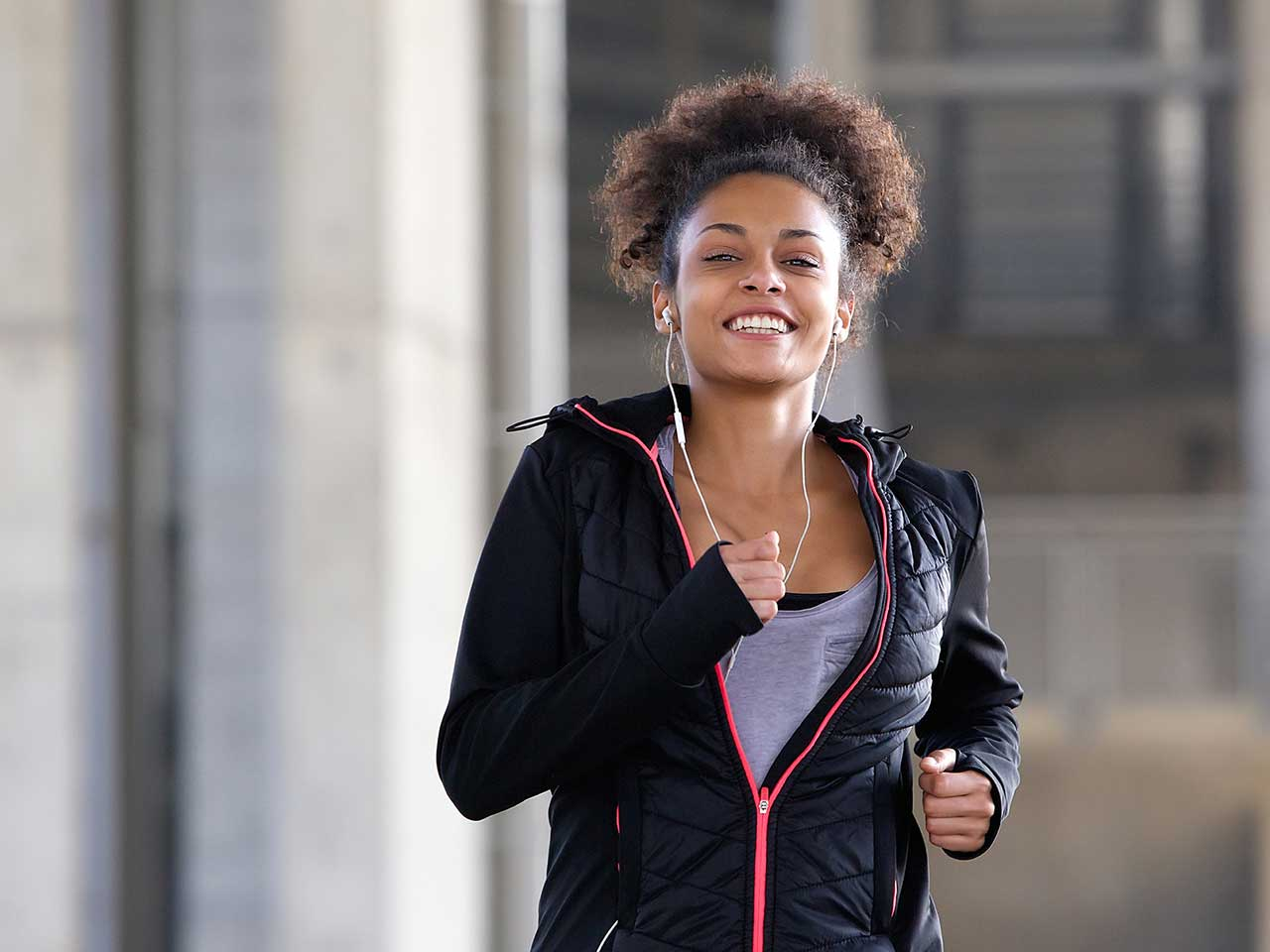 10 Reasons Running Is Good for You